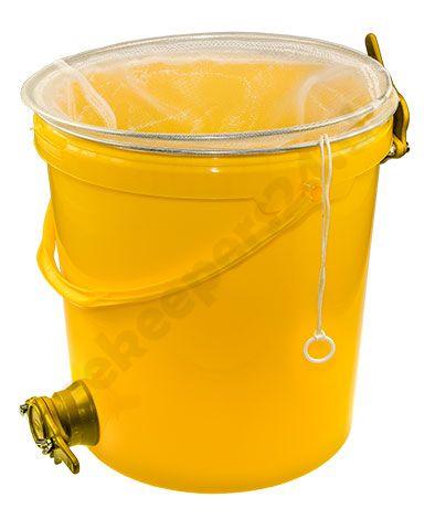 Honig-Siebset economy