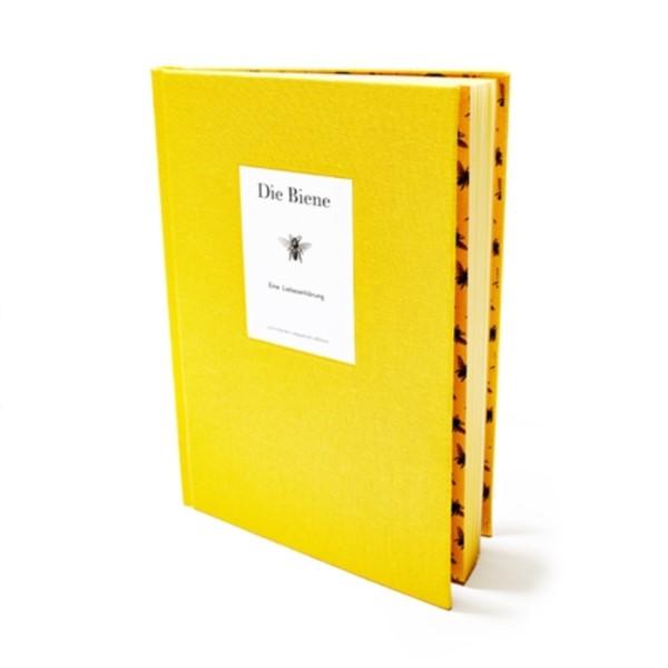 Morgenthaler/Eitner: Die Biene - Eine Liebeserklär