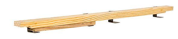 Trägerleiste Zander für Kieler Rähmchenleisten