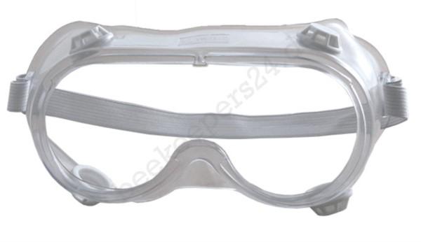 Schutzbrille groß