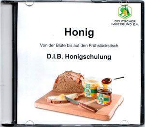 """CD """"Honigschulung"""""""