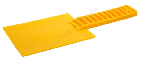 Honig-Spachtel mit Handgriff