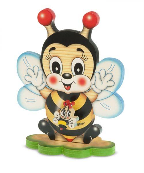 Tisch-Spieluhr Biene