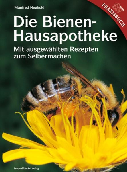 Neuhold, Die Bienen Hausapotheke