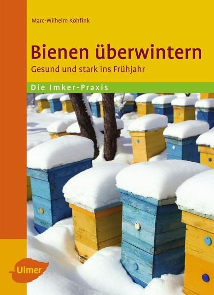 Kohfink, Bienen überwintern