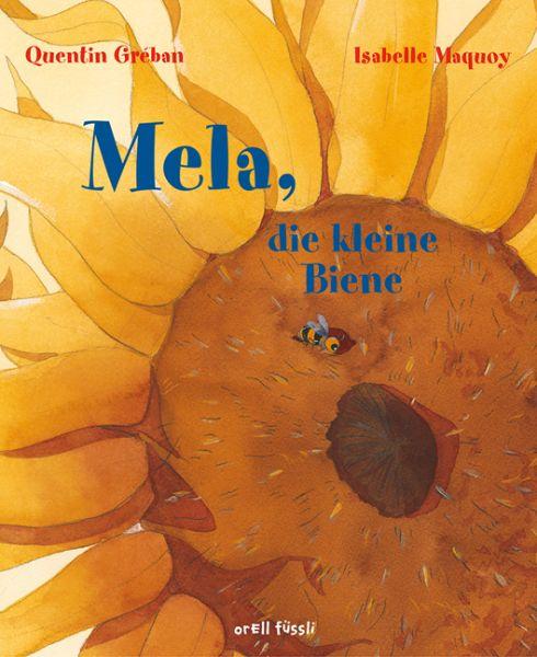 Gréban, Mela, die kleine Biene