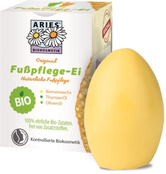 Stapeler Fußpflege-Ei, 50 g