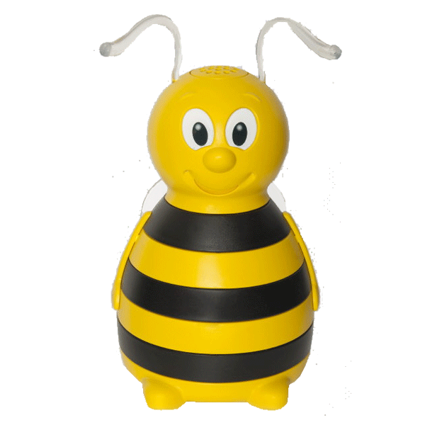 Propolisverdampfer Biene