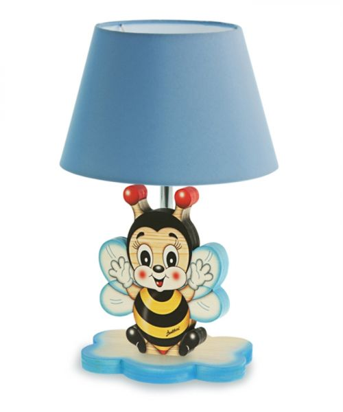 Tischlampe Biene