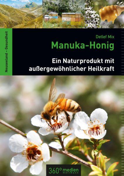 Mix, Manuka-Honig