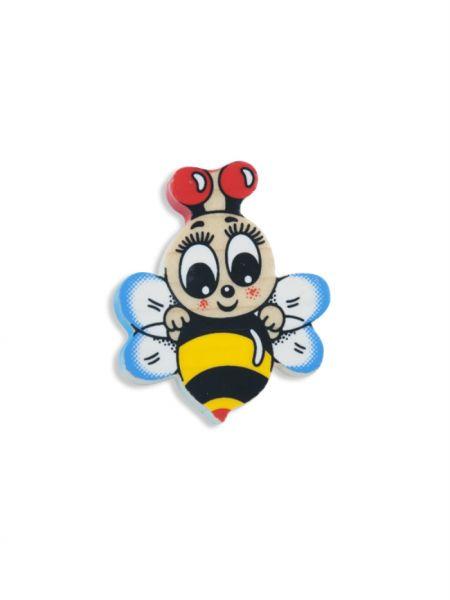 Magnet Biene klein