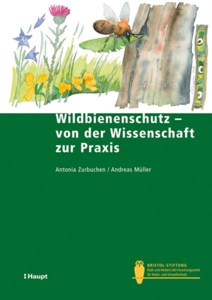 Zurbuchen/Müller, Wildbienenschutz