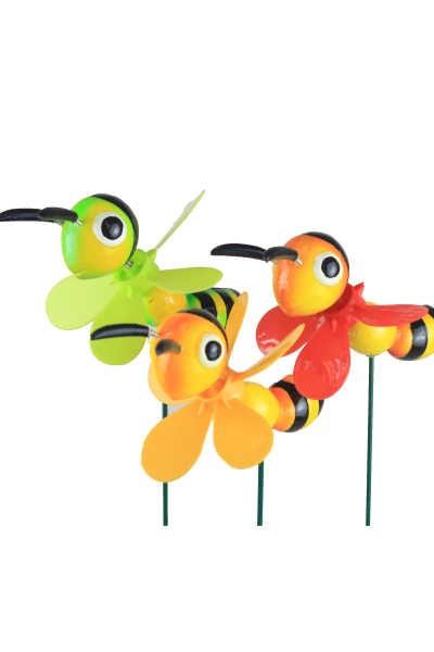 Fun Spinner Ameise, versch. Farben