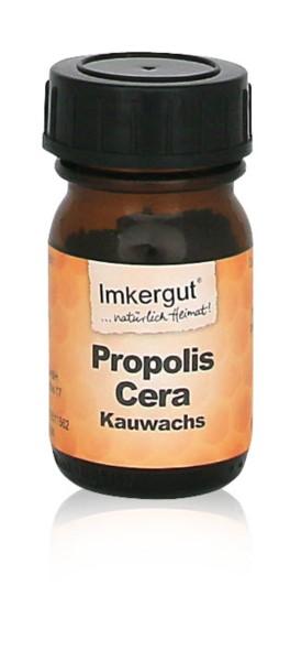 Propolis Cera, Kauwachs, 15 g