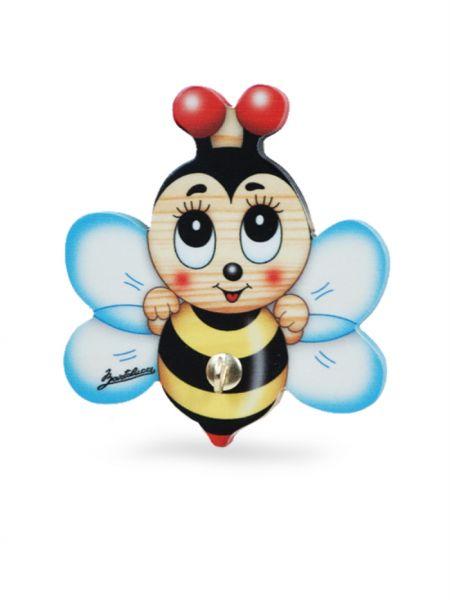 Handtuchhalter Biene