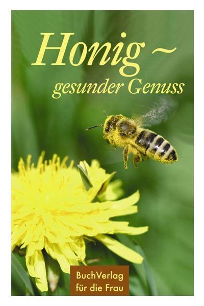 Ruff, Honig - Gesunder Genuss