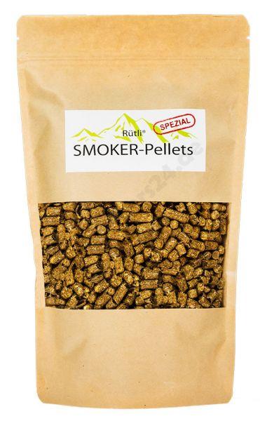 Rütli® Smoker-Pellets