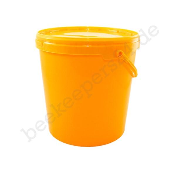 Honigeimer 25 kg, gelb