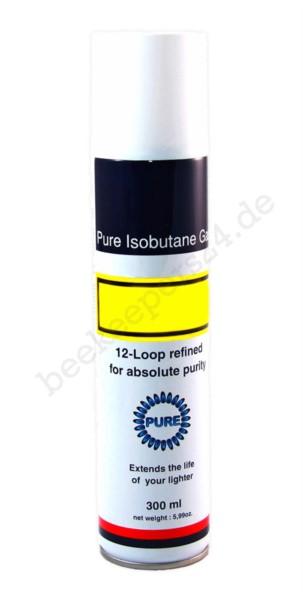 Nachfüll-Gas für Feuerzeuge, 300ml