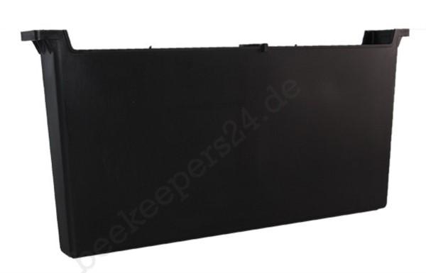 Kunststoff-Futtertasche Langstroth, schwarz