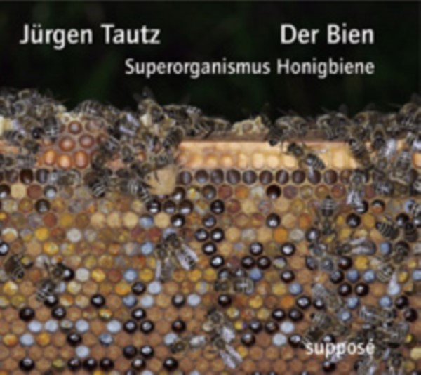 Hörbuch: Jürgen Tautz - Der Bien