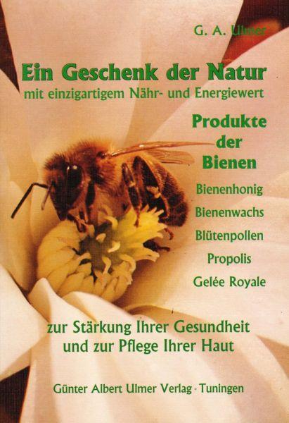 Ulmer, Ein Geschenk der Natur